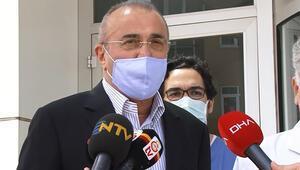 Abdurrahim Albayrak: Beklenen ve programlanan bir ameliyattı