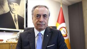 Galatasarayda Mustafa Cengizin mide ameliyatı da çok başarılı geçti