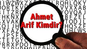Ahmet Arif Kimdir Ahmet Arifin Kısaca Hayatı, Eserleri (Kitapları), Sözleri Ve Şiirleri