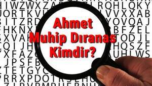 Ahmet Muhip Dıranas Kimdir Ahmet Muhip Dıranasın Kısaca Hayatı, Eserleri (Kitapları), Sözleri Ve Şiirleri