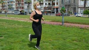 Prof. Dr. Taşbakan: Maskeyle spor yapmak ölümcül olabilir
