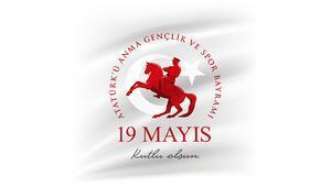 19 Mayıs resmi ve görselleri Anlamlı 19 Mayıs mesajları ve Atatürk sözleri