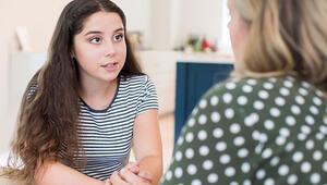 Ergenlikte ebeveyn yaklaşımı çok önemli
