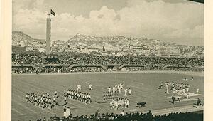 Tarihe tanıklık eden özel fotoğraflar