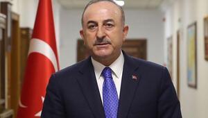 Bakan Çavuşoğlu duyurdu: Mutabakata vardık…