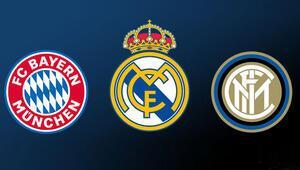 Real Madrid, Bayern Münih ve Interden taraftarlı koronavirüs turnuvası