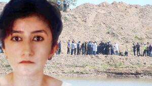 Kayıp Pınarın ırmakta cansız bedeni bulundu; 5 gözaltı
