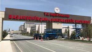 Sağlık Bakanlığı: Başakşehir Şehir Hastanesi 21 Mayısta açılıyor