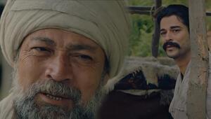 Kuruluş Osman 22. yeni bölüm fragmanı yayınlandı - Osman Bey rüyasını Şeyh Edebaliye anlatıyor