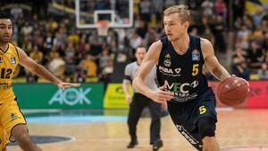 Almanyada basketbol ligleri de başlıyor