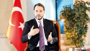 Bakan Albayrak '1 Milyon Yazılımcı' projesine katılanlara 3 müjde açıkladı: 'Güçlü Türkiye'ye gençler ulaştıracak'