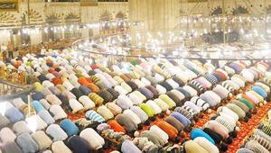 Camiler ve cemaat için rehber