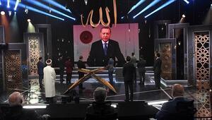 TRTnin düzenlediği Kuran-ı Kerimi Güzel Okuma Yarışması sonuçlandı