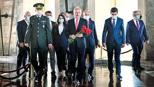 Kılıçdaroğlu 19 Mayıs'ta gençlerle buluştu: Ayrışmayı bırakıp  beraber olalım