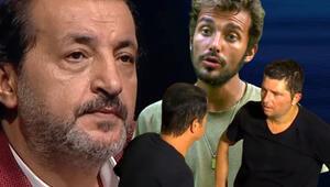 MasterChef Mehmet Yalçınkaya: Galatasarayda Fatih Terim corona virüse yakalanınca ağladım