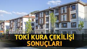 TOKİ Şanlıurfa- Şırnak-Hakkari kura sonuçları isim listesi açıklandı mı TOKİ 2020 kura sonuçları isim listesi