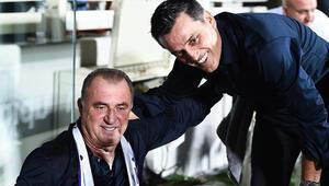 Son Dakika | Mirsad Türkcan teklif etti, Fenerbahçeye yeni bir teknik direktör önerisi daha