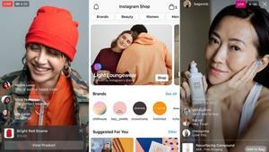 Facebook Shops kullanıma sunuldu: İçinde neler var