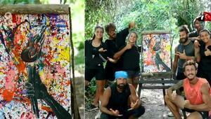 Survivor tablolarını satın alan Ahmet Acar ve Şenol Şankaya kimdir, meslekleri ne