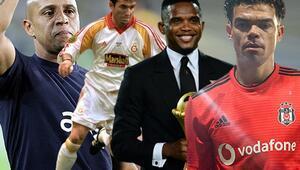 Süper Ligin en kariyerli futbolcusu kim