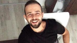 Antalyada sır ölüm Sırayla evlerin zillerine bastı, çatıdan düşüp öldü