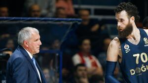 Gigi Datome: Obradovic bizim Michael Jordanımız...