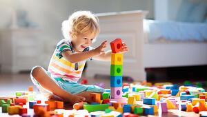Çocukların gelişiminde etkili Üstelik öğrenmenin en keyifli yollarından biri...