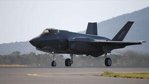 ABDli savunma devinden flaş karar F-35 üretimi yavaşlayacak