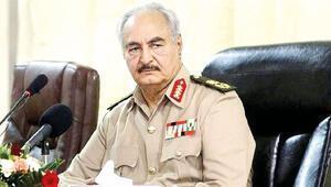 'Mısır ve BAE Hafter'e desteği kesecek' iddiası