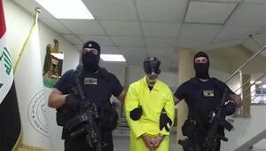 Son dakika haberi: DEAŞın yeni lideri yakalandı