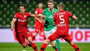 Bundesliganın muhteşem dönüşü