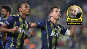 Fenerbahçenin kurtuluşu TLde | Son dakika haberleri