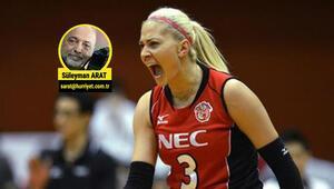 Dünyayı gezen Yeliz Başa, Türkiyeye döndü