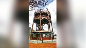 Kuş Gözlem Kulesi krizi