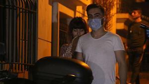 Beyoğlunda kanlı gece: 3 kişi arasında silahlı kavga çıktı