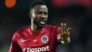 Beşiktaş ve Trabzonspor, Kanga transferi için yarışıyor Son dakika transfer haberleri