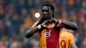 Trabzonsporda Mendy transferi için Bafetimbi Gomis devrede