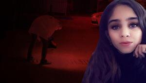 17 yaşındaki Cerene, akaryakıt istasyonunda kanlı saldırı