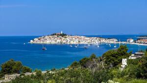 Hırvatistanın şirin balıkçı kasabası: Primosten