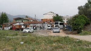 Bursada uyuşturucu operasyonu: 9 gözaltı