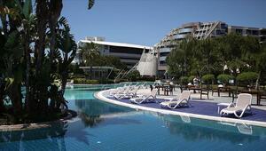 Oteller ne zaman açılıyor Bayramda oteller açık mı