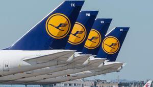Lufthansa'yı kurtarma paketinde sona yaklaşıldı