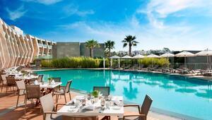 Swissotel Resort Bodrum Beach 5 Haziran'da kapılarını açıyor