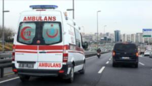 Ambulans kiralayıp şehir değiştirdiler İşte cezası...