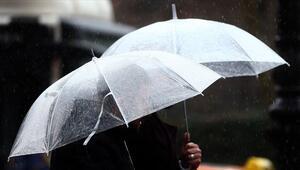 Son dakika haberler: Ankara için fırtına uyarısı