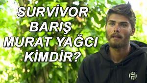 Survivor Barış Murat Yağcı kimdir, kaç yaşında