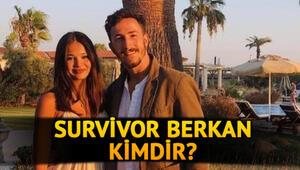 Survivor Berkan Karabulut kimdir Survivor Berkan kaç yaşında