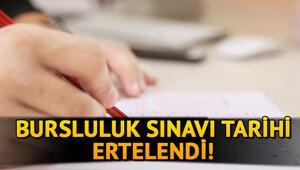 Bursluluk sınavı ne zaman yapılacak İşte 2020 bursluluk sınavı (İOKBS) tarihi..