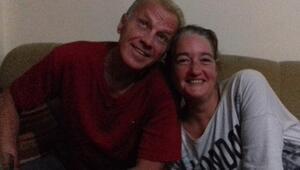 Yabancı uyruklu iki sevgili evlerinde ölü bulundu Geriye bırakılan not kaldı...