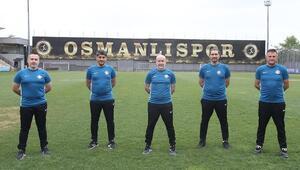 Osmanlıspor'da Ali Güneş dönemi Önümüzdeki yılı opsiyonlu...
